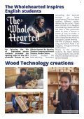 Mangere College Term 3 Newsletter 2017 - Page 5