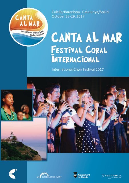 Calella 2017 - Program Book