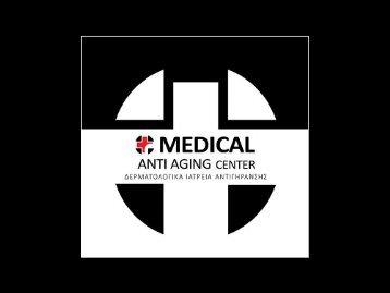 MEDICAL ANTI AGING CENTER PRESENTATION