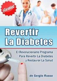 el avance milagroso de la diabetes pdf