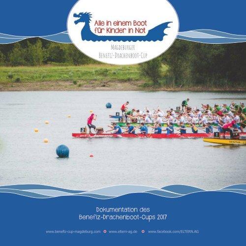 Dokumentation des Benefiz-Drachenboot-Cup 2017