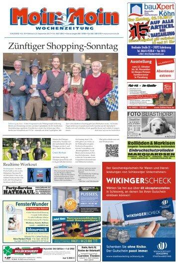 MoinMoin Schleswig 39 2017