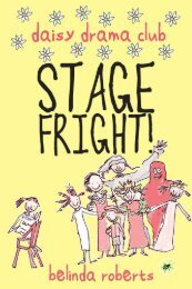 Stage Fright!