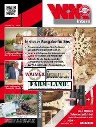 Waffenmarkt-Intern 10/2017