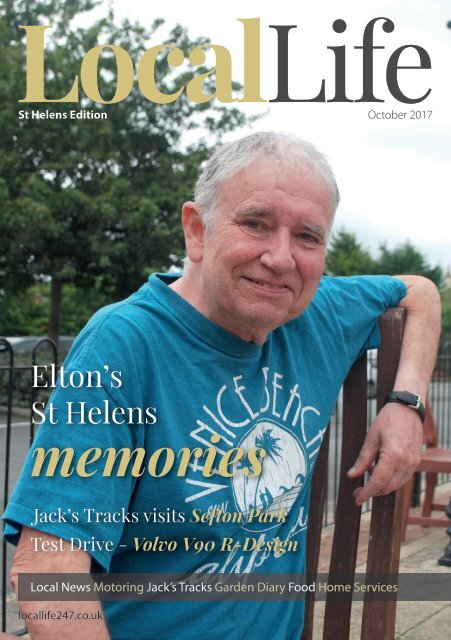 Local Life - St Helens - October 2017