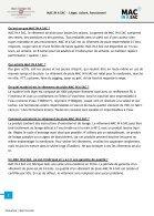 MAC IN A SAC - Schulungskatalog_Allgemein_FR - Page 3