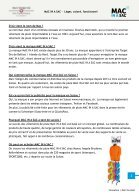 MAC IN A SAC - Schulungskatalog_Allgemein_FR - Page 4