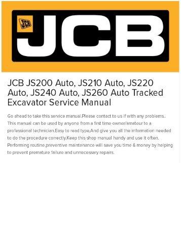 jcb 541 70 service manual