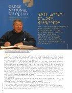 Makivik Magazine Issue 113 - Page 4