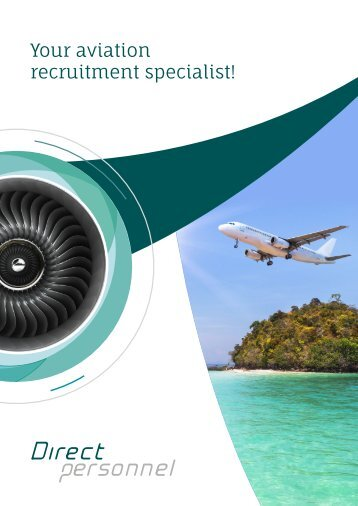Direct Personnel Company Brochure