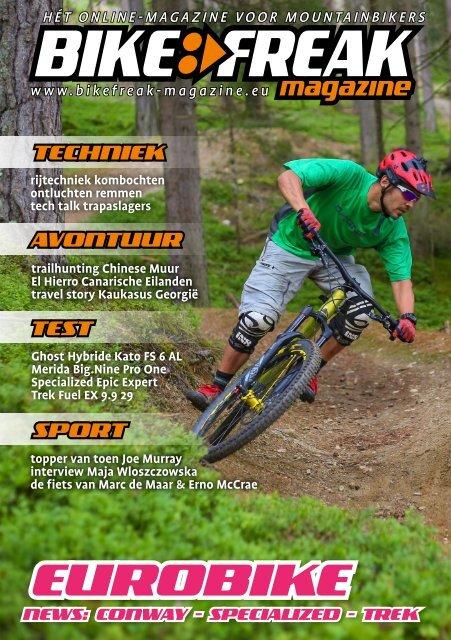 Dit is de Grinta! store van deze week: Van Eyck Sport uit