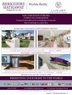 October 2017 Palm Beach Real Estate Guide - Page 7