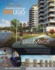 Revista InfoCasas Uruguay Setiembre 2017