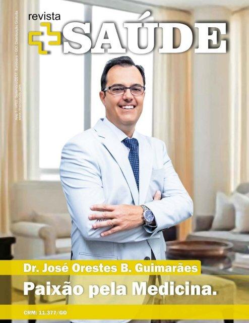 Revista +Saúde - 3ª Edição
