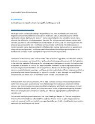 PureCannMD Online 420 evaluations6