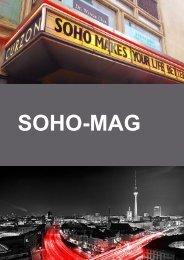Soho Mag