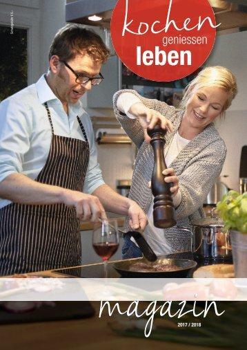 Stil und Ambiente Magazin 2017/2018