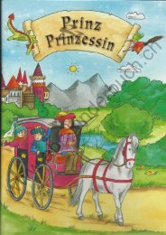 Prinz-Prinzessin