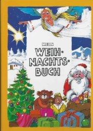 Mein grosses Weihnachtsbuch