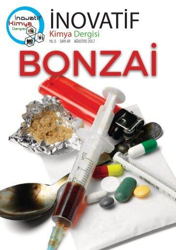 Inovatif Kimya Dergisi Sayi 49