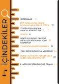 Inovatif Kimya Dergisi Sayi 49 - Page 7