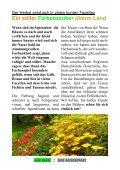 Im Herbstrausch - Der Reisereport - Seite 2
