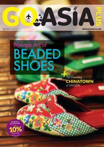 GOASIAPLUS October 2017 Issue