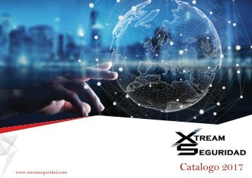 Catalogo XtremSeguridad
