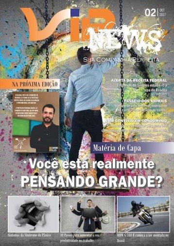 Edição nº 02 - outubro/2017