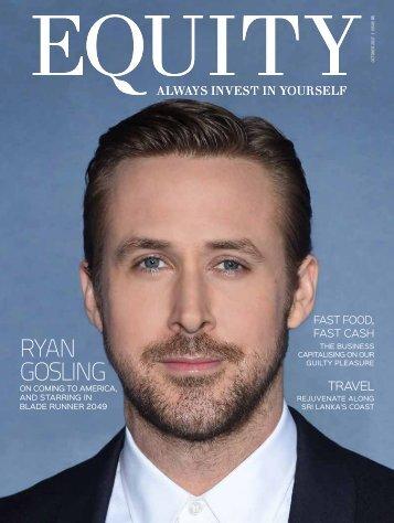 Equity Magazine October 2017