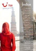 Catálogo TUI  Viajes Especial ULTIMAS PLAZAS 2017 - Page 2
