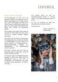 SHE works! #Frauen #Wirtschaft #Karriere: Quo vadis Gleichberechtigung? - Page 3