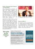 SHE works! #Frauen #Wirtschaft #Karriere: Quo vadis Gleichberechtigung? - Page 7