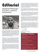 Regionalsport Nummer drei Herbstausgabe - Seite 3