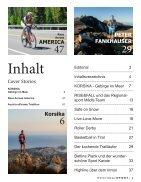 Regionalsport Nummer drei Herbstausgabe - Page 4