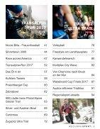 Regionalsport Nummer drei Herbstausgabe - Seite 5