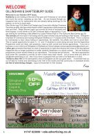 Gillingham & Shaftesbury Guide October  - Page 4
