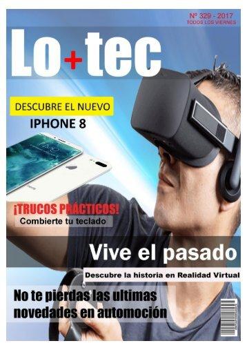Lo + Tec