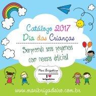 Dia das Crianças - Mari Brigadeiro