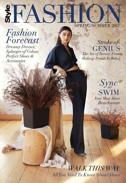 Fashion: September 2017