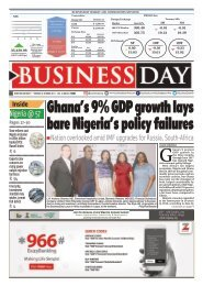 BusinessDay 02 Oct 2017