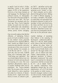 NOUVELLES DE JÉRUSALEM - Automne 2017 - Page 7