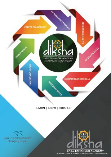 Diksha An opening Door and one stop solution for to all Job Aspirants