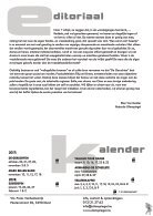 """Krantje 44-2 """"De Geruchten"""" - Page 3"""