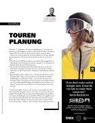 SPORTaktiv Skitourenguide 2017 - Seite 3