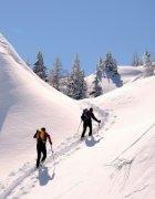 SPORTaktiv Skitourenguide 2017 - Seite 7