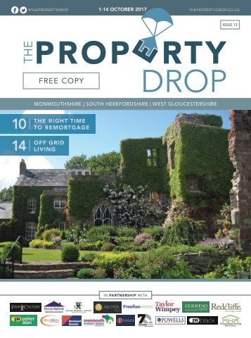 Property Drop Issue 13