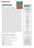 MENU Speciale Pomodorina - Settembre 2017 - Page 3