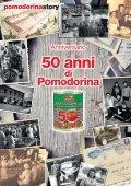 MENU Speciale Pomodorina - Settembre 2017 - Page 5