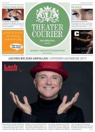 TheaterCourier Oktober 2017